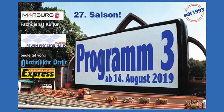 Marburg Kinoprogramm